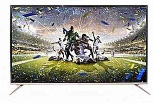"""Royal 65"""" LED Display UHD 4K Smart TV"""